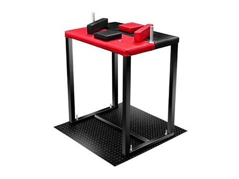 Stół do armwrestlingu (siłowania na rękę) MC-T001 - Marbo Sport