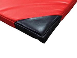 Materac gimnastyczny (miękki) 200 x 120 x 10 T40 MC-M002 - Marbo Sport