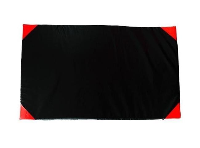 Materac gimnastyczny z rzepami (możliwość łączenia) 200x120x5 MC-M006 - Marbo Sport