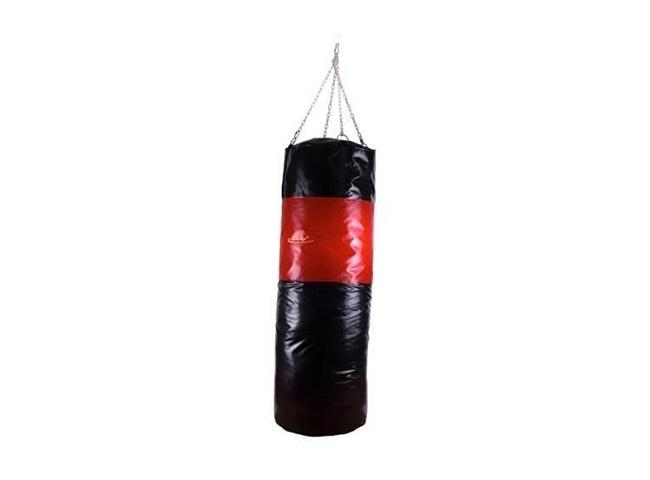Worek bokserski wzmocniony 130 cm fi45 cm (wypełniony 35 kg) + torpeda MC-W130|45-EX-FULL - Marbo Sport