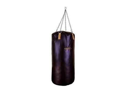 Worek bokserski 130 cm fi45 cm (wypełniony 35 kg) + torpeda MC-W130|45-FULL - Marbo Sport