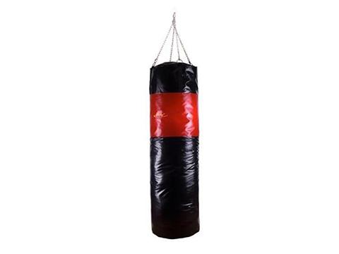 Worek bokserski wzmocniony 150 cm fi45 cm + torpeda MC-W150|45-EX - Marbo Sport