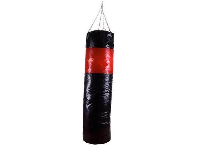 Worek bokserski wzmocniony 180 cm fi45 cm + torpeda MC-W180|45-EX - Marbo Sport
