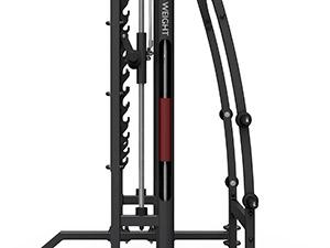 Maszyna Smitha (suwnica) MF-U002 - Marbo Sport