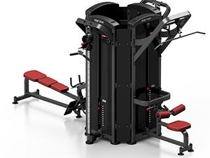 Wieża 4-stanowiskowa MINI MP-T001- Marbo Sport