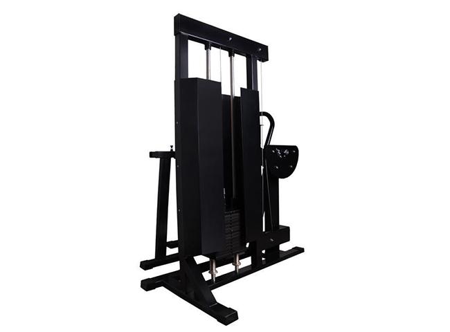 Maszyna na triceps ze stosem - Marbo Sport