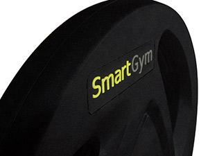 Obciążenie olimpijskie ogumowane HQ 10 kg - Marbo Sport