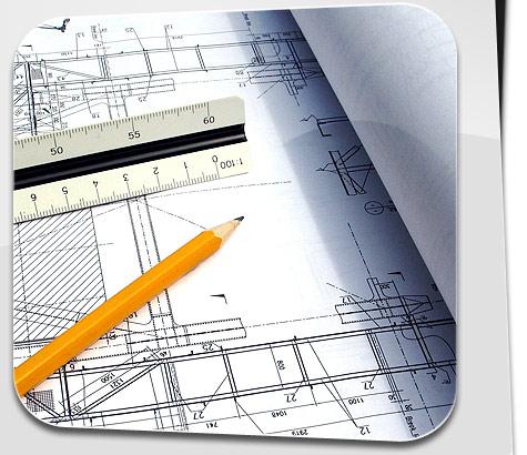 Разработка проектов, согласование проектной документации.