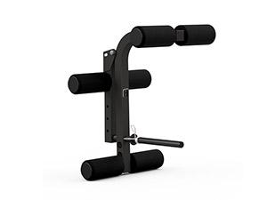 Prasa z regulacją do ćwiczenia nóg do ławek Home MH-A102 - Marbo Sport