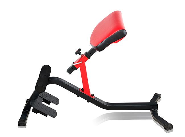 Ławka na prostowniki grzbietu  MS-L108 - Marbo Sport