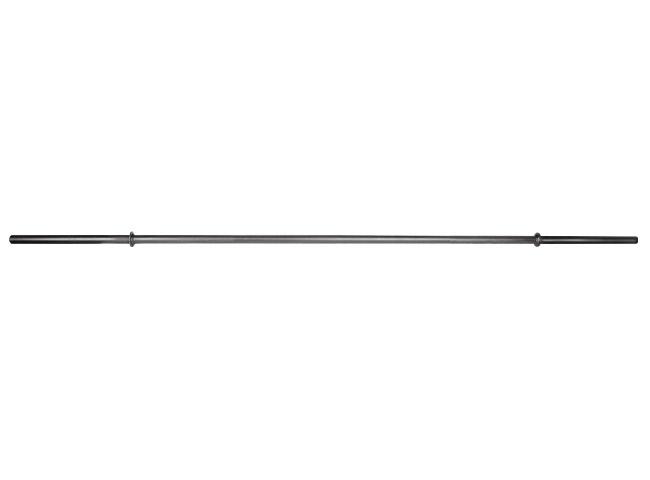 Gryf prosty 198 cm czarny - Marbo Sport