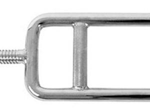 Gryf kratownica śrubowy 30 mm 86 cm - Marbo Sport - Marbo Sport