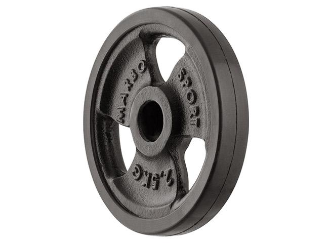 Obciążenie żeliwne 2,5 kg - Marbo Sport