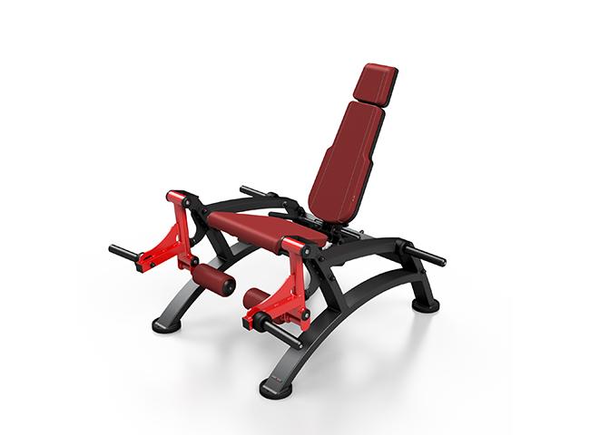 Maszyna na mięsień czworogłowy uda MF-U011 - Marbo Sport