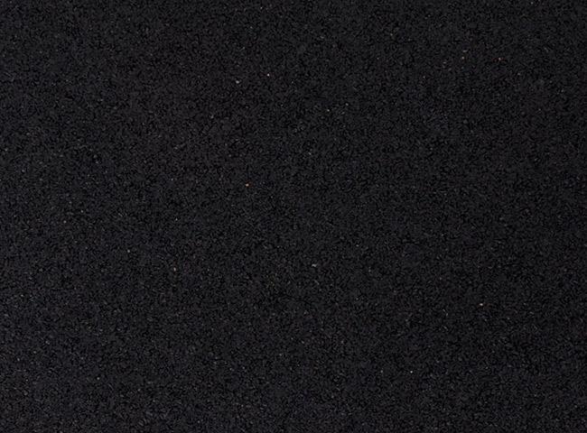 Profesjonalna podłoga pod wolne ciężary puzzle 10 mm czarna - Marbo Sport