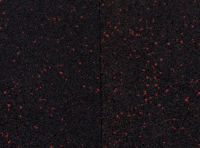 Profesjonalna podłoga pod wolne ciężary 10 mm mozaika - Marbo Sport