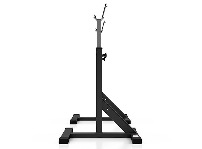 Profesjonalne stojaki do ćwiczeń (para) - Marbo Sport
