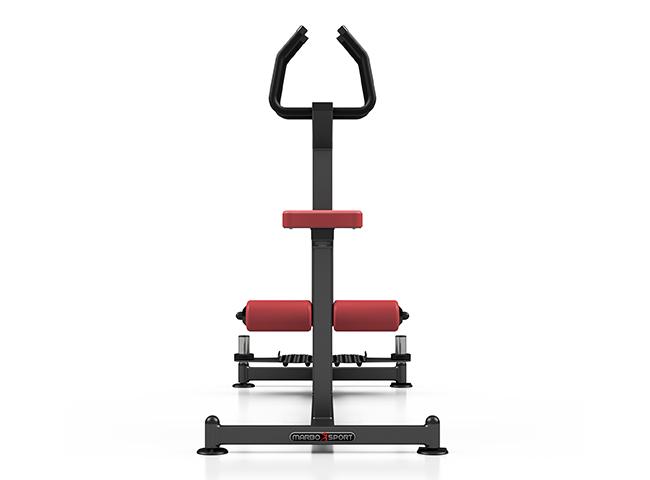 Twister stojąc i siedząc - Marbo Sport