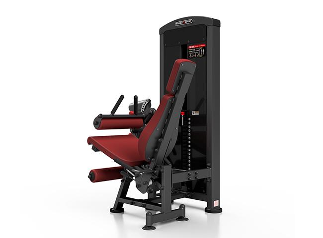 Maszyna 2-w-1 na dwugłowy i czworogłowy uda - Marbo Sport