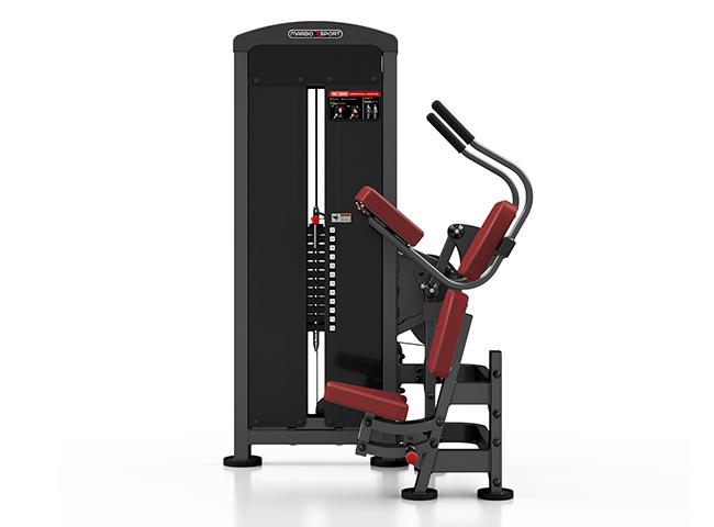 Maszyna na spięcia brzucha - Marbo Sport