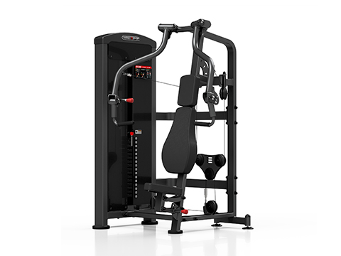 Maszyna do wypychania na klatkę - Marbo Sport