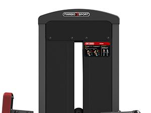 Maszyna na plecy MP-U229- Marbo Sport
