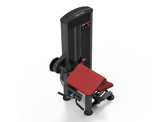 Maszyna na biceps ze stosem - Marbo Sport